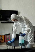 covid-19 decontamination deep clean